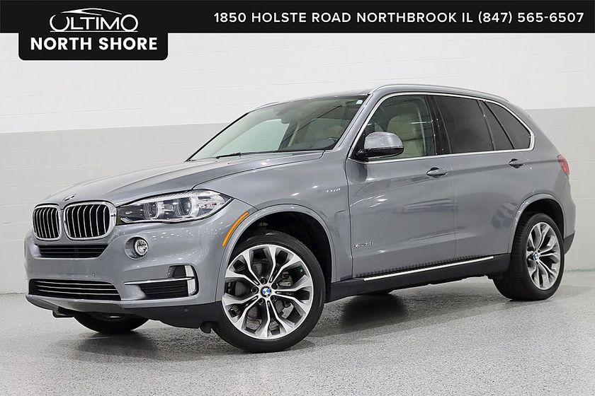 2014 BMW X5 xDrive35i:24 car images available