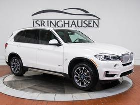 2018 BMW X5 xDrive40e iPerformance:24 car images available