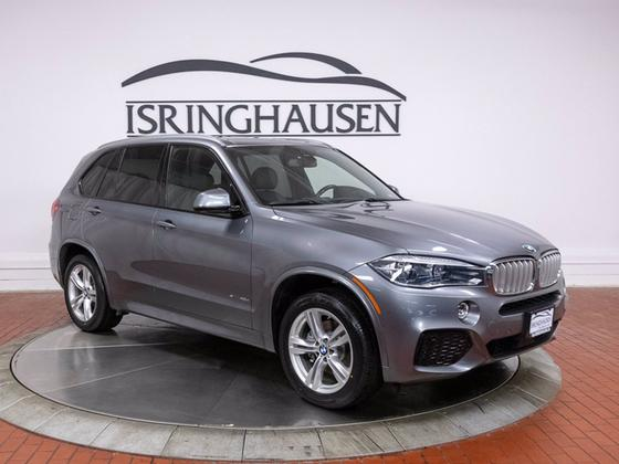 2018 BMW X5 xDrive40e iPerformance:18 car images available