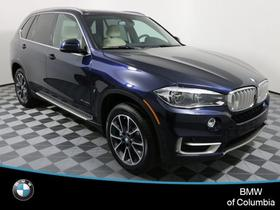 2017 BMW X5 xDrive40e:18 car images available