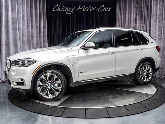 2017 BMW X5 xDrive40e:24 car images available