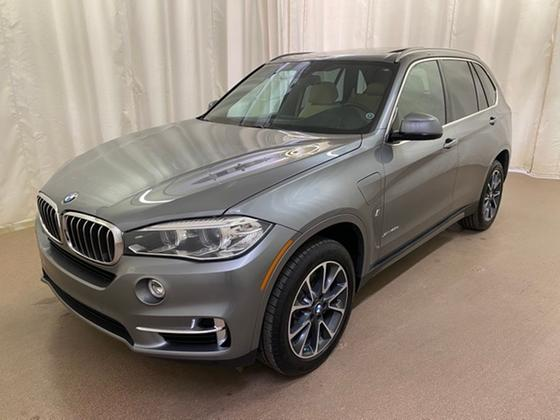 2017 BMW X5 xDrive40e:19 car images available