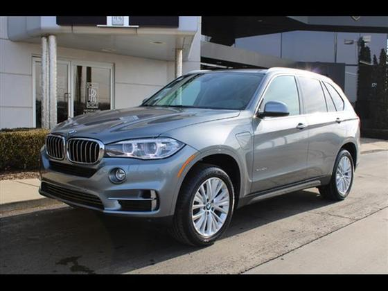 2016 BMW X5 xDrive40e:19 car images available
