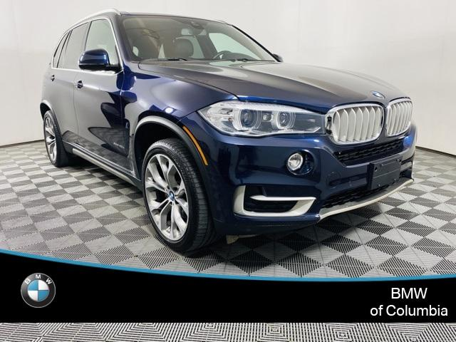 2018 BMW X5 xDrive40e:24 car images available