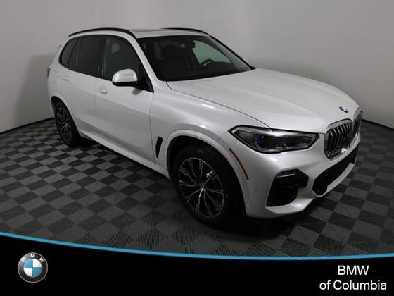 2019 BMW X5 xDrive40i:15 car images available