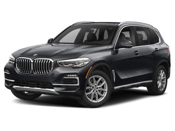 2019 BMW X5 xDrive40i : Car has generic photo
