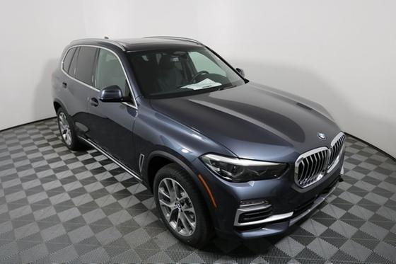 2019 BMW X5 xDrive40i:24 car images available