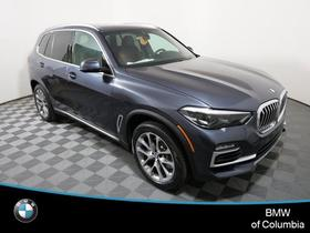 2019 BMW X5 xDrive40i:23 car images available