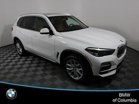 2019 BMW X5 xDrive40i:20 car images available