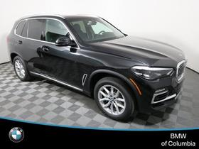 2019 BMW X5 xDrive40i:19 car images available