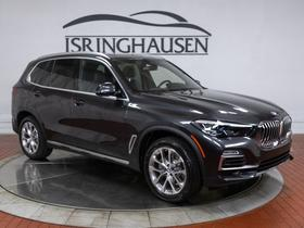 2020 BMW X5 xDrive40i:23 car images available