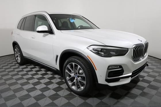 2020 BMW X5 xDrive40i:24 car images available