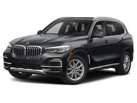 2020 BMW X5 xDrive40i : Car has generic photo