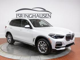 2020 BMW X5 xDrive40i:20 car images available