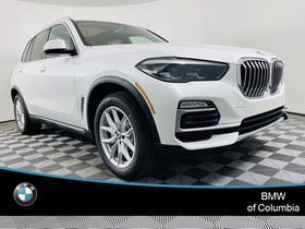 2021 BMW X5 xDrive40i:24 car images available