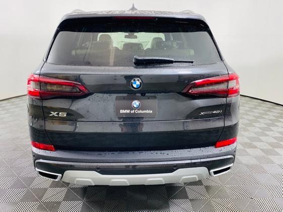 2021 BMW X5 xDrive40i