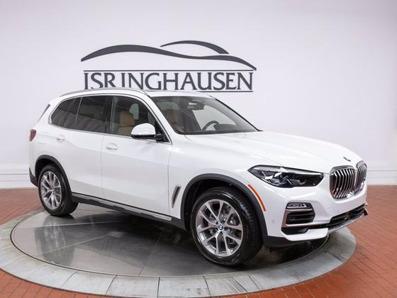 2021 BMW X5 xDrive40i:23 car images available