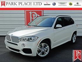 2014 BMW X5 xDrive50i:24 car images available