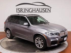 2017 BMW X5 xDrive50i:20 car images available