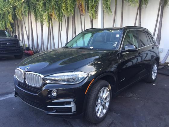 2016 BMW X5 xDrive50i:9 car images available