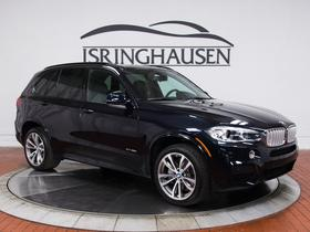 2016 BMW X5 xDrive50i:24 car images available