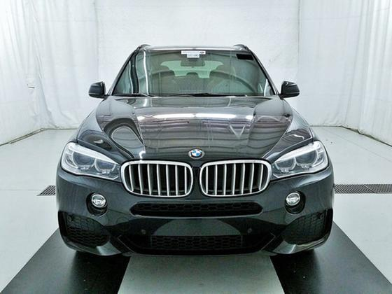 2014 BMW X5 xDrive50i:7 car images available