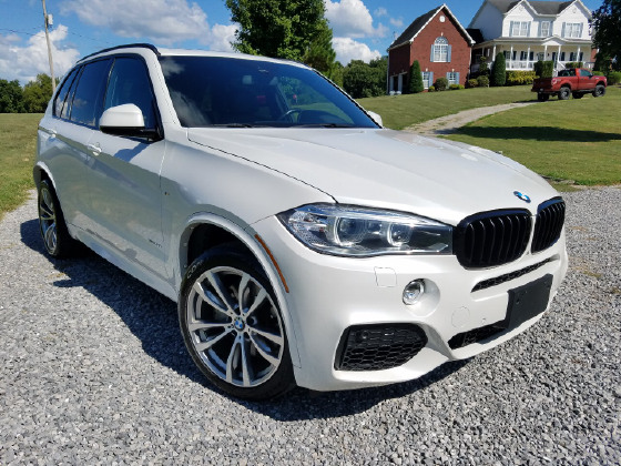 2015 BMW X5 xDrive50i:20 car images available