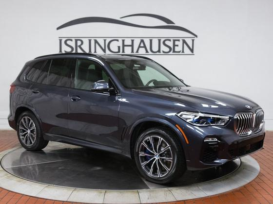 2019 BMW X5 xDrive50i:24 car images available