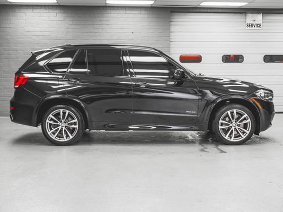 2016 BMW X5 xDrive50i