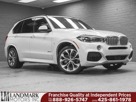 2018 BMW X5 xDrive50i:24 car images available