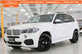 2017 BMW X5 xDrive50i:6 car images available