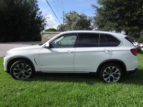 2016 BMW X5 xDrive50i:19 car images available