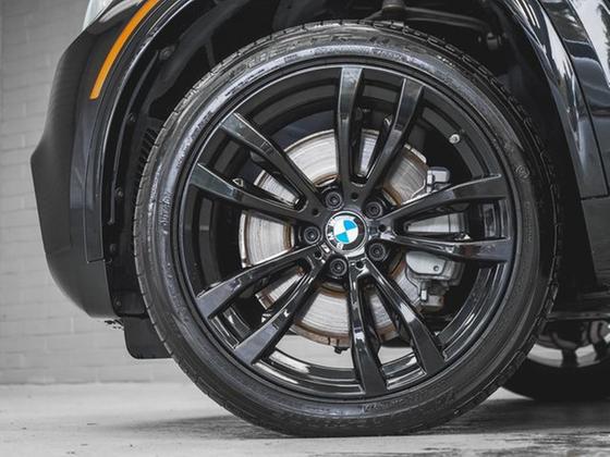 2017 BMW X5 xDrive50i