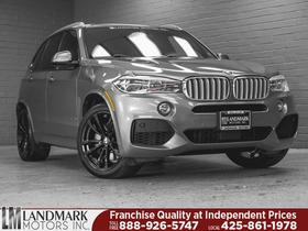 2017 BMW X5 xDrive50i:24 car images available