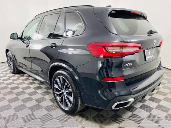 2019 BMW X5 xDrive50i