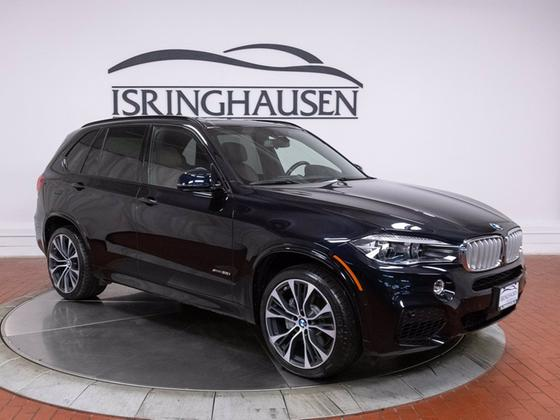 2018 BMW X5 xDrive50i:22 car images available
