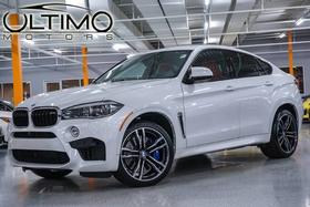 2017 BMW X6 M:24 car images available