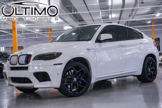 2013 BMW X6 M:24 car images available
