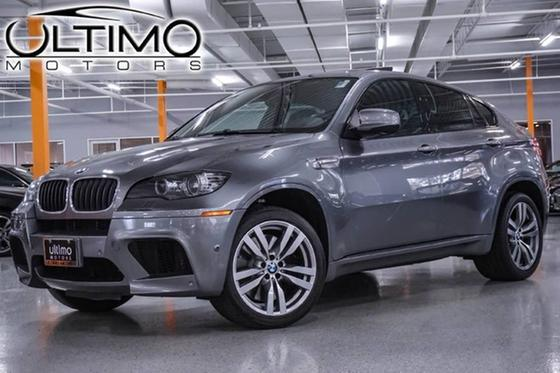 2012 BMW X6 M:24 car images available