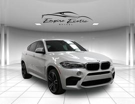 2015 BMW X6 M:24 car images available