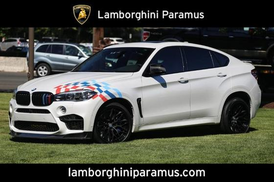 2018 BMW X6 M:24 car images available