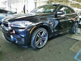 2015 BMW X6 M:4 car images available