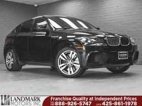 2011 BMW X6 M:24 car images available