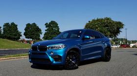 2016 BMW X6 M:24 car images available