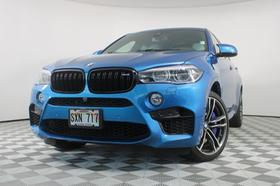 2016 BMW X6 M:14 car images available
