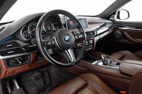 2018 BMW X6 M