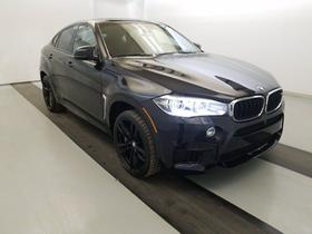 2018 BMW X6 M:4 car images available