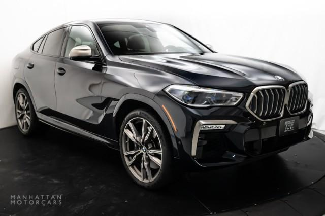 2021 BMW X6 M50i:19 car images available