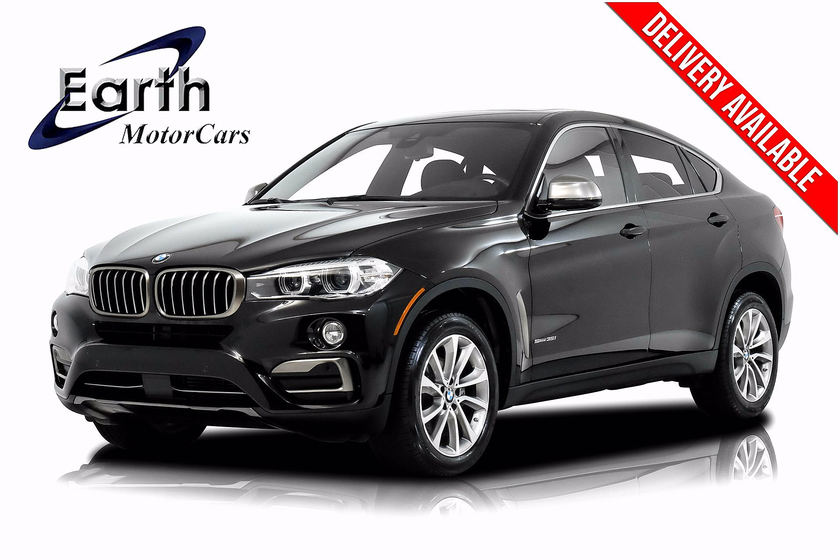 2018 BMW X6 sDrive35i:24 car images available
