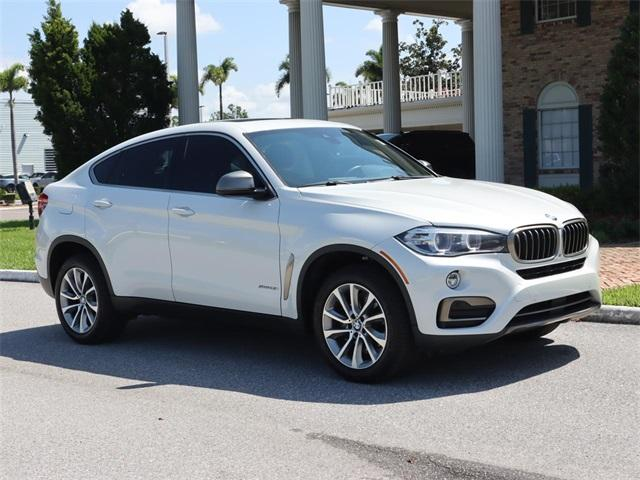 2017 BMW X6 sDrive35i:24 car images available